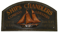 Ships Chandlers